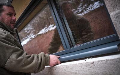Un expert en pose de fenêtres à Nancy